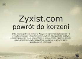 artykuly.zyxist.com