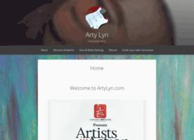 artylyn.com