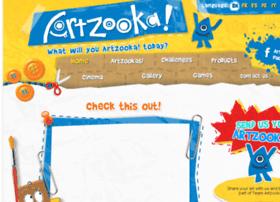 artzooka.com