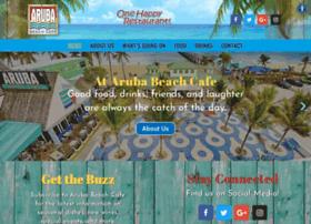 arubabeachcafe.com