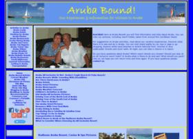 arubabound.com