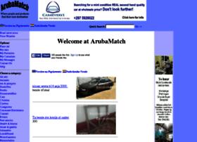 Arubamatch.com