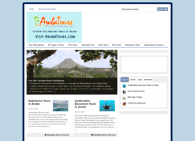 arubatours.com