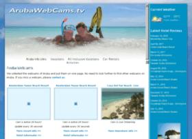 arubawebcams.tv