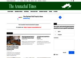arunachaltimes.com