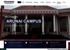 arunai.org