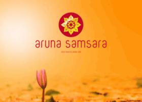 arunasamsarabali.com