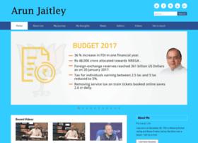 arunjaitley.com