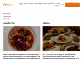 arunsthai.com