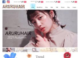 aruruhair.com