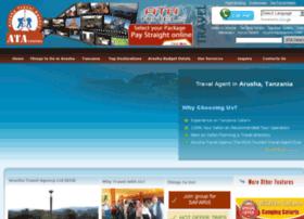 arushabudgetadventure.com