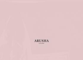 arushagallery.com