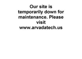 arvadatech.com