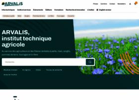 arvalis-infos.fr