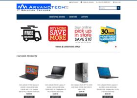 arvandtech.com.au