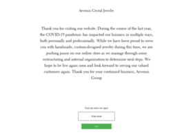 arvensisjewelry.com