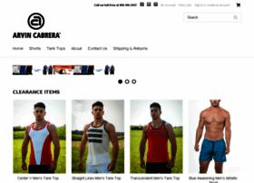 arvincabrera.com