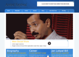 arvindkejriwal.net.in
