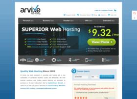 arvixevps.com