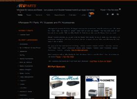 arvparts.com
