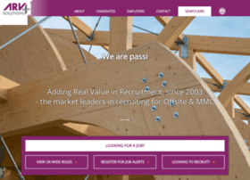 arvsolutions.co.uk