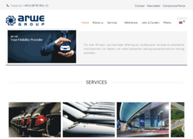 arwe-service.com