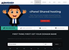 arwebhosting.com