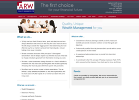 arwgroup.co.uk