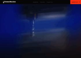 arwoodmachine.com