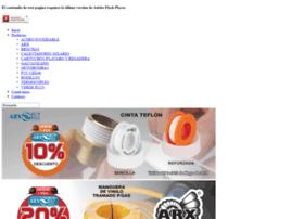 arxbuysell.com.mx