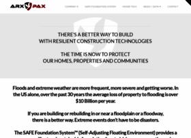 arxpax.com