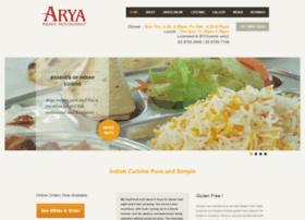 arya.com.au