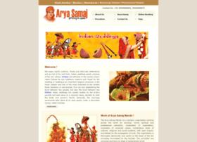 aryasamajindirapuram.com