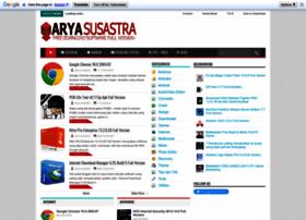 aryasusastra.blogspot.com
