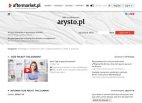 arysto.pl