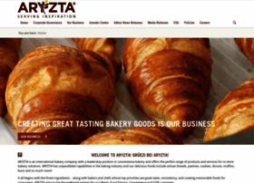 aryzta.com