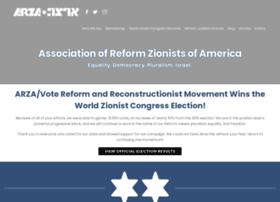 arza.org
