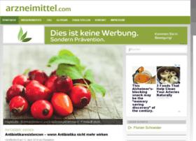 arzneimittel.com