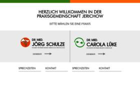 arzt-jerichow.de