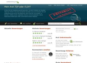 arztbewertung.net