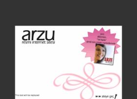 arzu-sahin.com