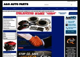 as-auto-parts.com