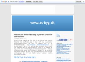 as-byg.dk