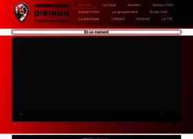 as-dirinon.fr