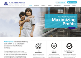 as-enterprises.com