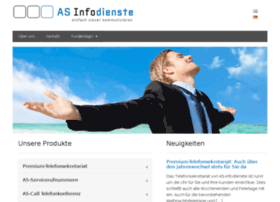 as-infodienste.com