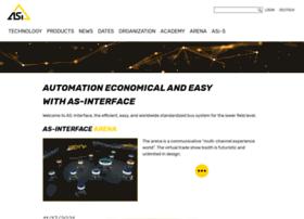 as-interface.com