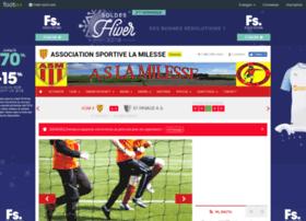 as-lamilesse.footeo.com