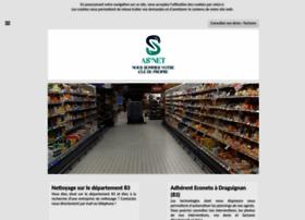 as-net.fr