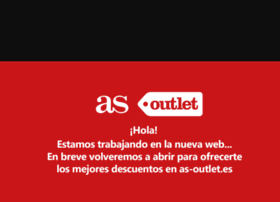 as-outlet.es